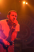 Linkin Park; Live, 2003<br /> Photo Credit: Eddie Malluk/Atlas Icons.com