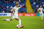 17.07.2017, Rat Verlegh Stadion, Breda, NLD, Breda, UEFA Women's Euro 2017 , <br /> <br /> im Bild | picture shows<br /> Svenja Huth (Deutschland #19), <br /> <br /> Foto &copy; nordphoto / Rauch