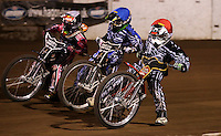 Lakeside Speedway Academy 2014-15