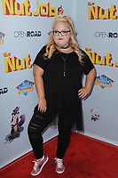 www.acepixs.com<br /> <br /> August 5 2017, LA<br /> <br /> Laura Goodwin arriving at the premiere of Open Road Films' 'The Nut Job 2: Nutty by Nature' at the Regal Cinemas L.A. Live on August 5, 2017 in Los Angeles, California<br /> <br /> By Line: Peter West/ACE Pictures<br /> <br /> <br /> ACE Pictures Inc<br /> Tel: 6467670430<br /> Email: info@acepixs.com<br /> www.acepixs.com