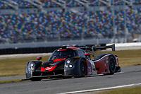 IMSA Prototype Challenge<br /> The Roar Before the Rolex 24<br /> Daytona International Speedway<br /> Daytona Beach, FL USA<br /> Friday 5 January 2018<br /> 75, Cameron Cassels (M), LMP3, Ligier JS P3<br /> World Copyright: Jake Galstad<br /> LAT Images