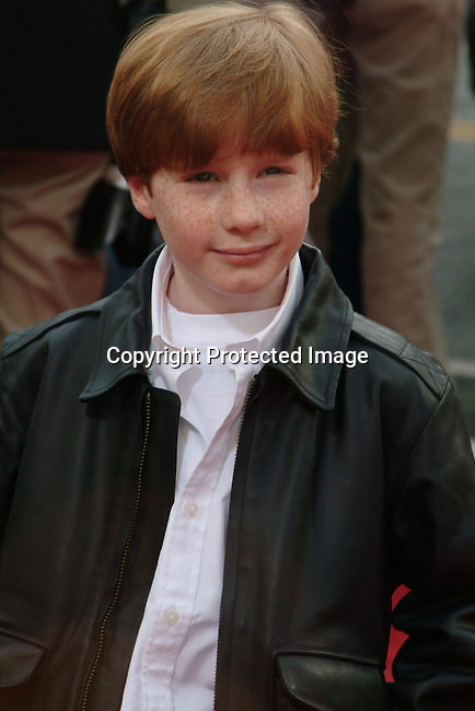 Freddie Popplewell<br />
