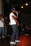 "Talib Kweli Performs at Noizy Cricket!! and The NMC Present The Royce Da 5'9 & Friends Album Release Party For ""Success is Certain"" at S.O.Bs., NY 8/9/11"