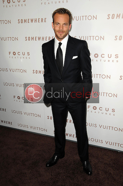 Stephen Dorff<br />
