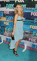 WEST HOLLYWOOD, CA - JULY 23: Anna Camp arrives at the FOX All-Star Party on July 23, 2012 in West Hollywood, California. / NortePhoto.com<br />