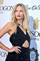 www.acepixs.com<br /> <br /> May 23 2017. Cannes<br /> <br /> Natasha Poly attends the DeGrisogono 'Love On The Rocks' party during the 70th annual Cannes Film Festival at Hotel du Cap-Eden-Roc on May 23, 2017 in Cap d'Antibes, France<br /> <br /> By Line: Famous/ACE Pictures<br /> <br /> <br /> ACE Pictures Inc<br /> Tel: 6467670430<br /> Email: info@acepixs.com<br /> www.acepixs.com
