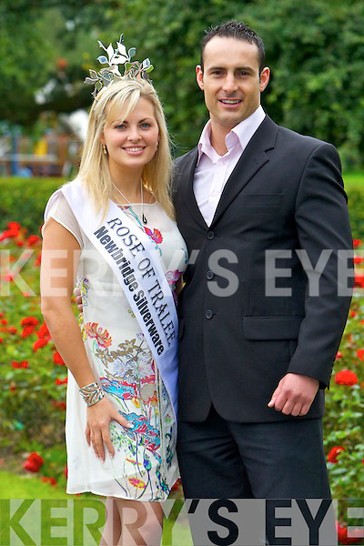It promises to be an extremely busy year for the new.Rose of Tralee, Aoife Kelly, from Neenagh, Co Tipperary who will have to juggle her.duties as Rose with preparations for her wedding to.her fiance? in October of next year