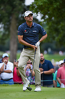 Kevin Kisner (USA) watches his tee shot on 4 during Rd3 of the 2019 BMW Championship, Medinah Golf Club, Chicago, Illinois, USA. 8/17/2019.<br /> Picture Ken Murray / Golffile.ie<br /> <br /> All photo usage must carry mandatory copyright credit (© Golffile   Ken Murray)