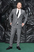 Nathaniel Dean<br /> at the &quot;Alien:Covenant&quot; world premiere held at the Odeon Leicester Square, London. <br /> <br /> <br /> &copy;Ash Knotek  D3260  04/05/2017