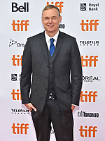 11 September 2018 - Toronto, Ontario, Canada - Wash Westmoreland. &quot;Colette&quot; Premiere - 2018 Toronto International Film Festival at Princess of Wales Theatre. <br /> CAP/ADM/BPC<br /> &copy;BPC/ADM/Capital Pictures