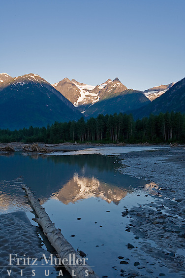 Taku River, Northern B.C.