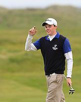 Irish Amateur Close Championship Round 4