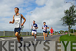 Damien Foley pictured at the Rose of Tralee International 10k Race in Tralee on Sunday.