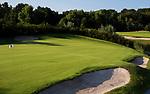 DEN DOLDER - hole 12 en 2.  Golfsocieteit De Lage Vuursche. COPYRIGHT KOEN SUYK