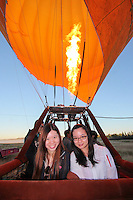 20150428 28 April Hot Air Balloon Cairns