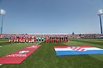 08.06.2019., stadium Gradski vrt, Osijek - UEFA Euro 2020 Qualifying, Group E, Croatia vs. Wales. <br /> <br /> Foto © nordphoto / Davor Javorovic/PIXSELL