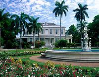 Jamaica, St. Andrew, Kingston, Devon House | Jamaica, St. Andrew, Kingston, Devon House