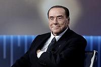 20180221 Silvio Berlusconi a Otto e Mezzo