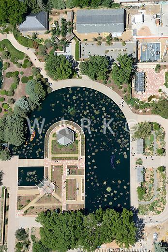 Denver Botanical Gardens, June 2014. 84682