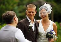 100116 Wedding - Mike and Helen