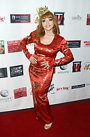 LOS ANGELES - FEB 9:  Judy Tenuta at the 5th Annual Roger Neal & Maryanne Lai Oscar Viewing Dinner at the Hollywood Museum on February 9, 2020 in Los Angeles, CA