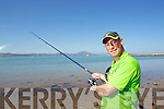 Eugene Farrelly from Fenit features in new TV show called King Fishers.