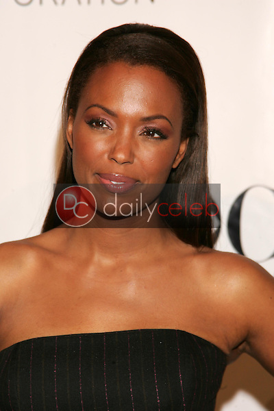 Aisha Tyler<br />