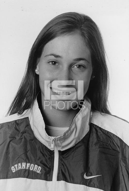 1997: Becky Gogel.