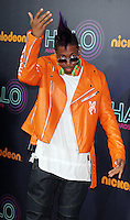 NEW YORK, NY November 11:Nick Cannon at Nickelodeon HALO Awards 2016 at Pier 36 in New York City.November 11, 2016. Credit:RW/MediaPunch