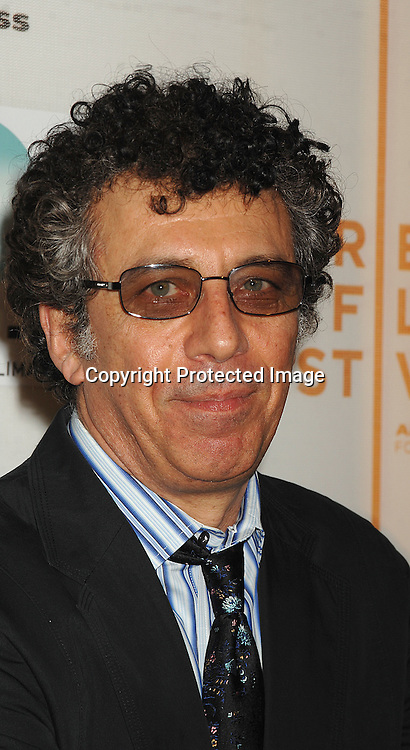 Eric Bogosian..arriving to The Opening Night of The Tribeca Film Festival ..on April 25, 2007 at BMCC TribecaPac in New York City. ..Robin Platzer, Twin Images