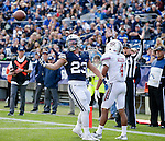 2016 BYU Football vs UMASS