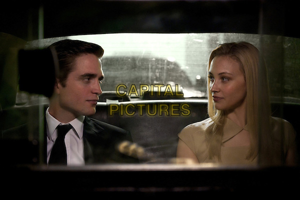 ROBERT PATTINSON, SARAH GADON.in Cosmopolis (2012) .*Filmstill - Editorial Use Only*.CAP/FB.Supplied by Capital Pictures.