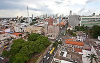 Cuiaba_MT, Brasil...Imediacoes da Praca do Coreto em Cuiaba, Mato Grosso...The Coreto square in Cuiaba, Mato Grosso...Foto: JOAO MARCOS ROSA  / NITRO..