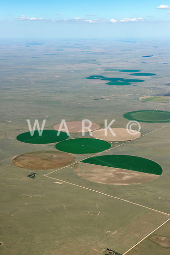 Yuma, Colorado crop circles
