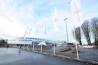 World Cup Thialf 111216<br /> vooraanzicht<br /> &copy;foto Martin de Jong
