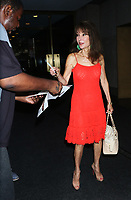 August  08, 2019.Susan Lucci at Today Show to talk about how to prevent heart disease in New York. August 08, 2019 <br /> CAP/MPI/RW<br /> ©RW/MPI/Capital Pictures