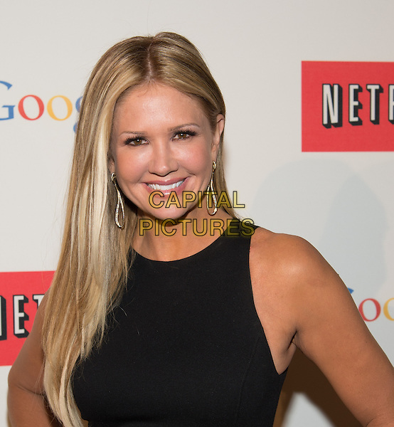 WASHINGTON, DC - MAY 2: Nancy O'Dell attending the Google and Netflix party to celebrate White House Correspondents' Dinner on May 2, 2014 in Washington, DC.  <br /> CAP/MPI/RTNMelvin<br /> &copy;RTNMelvin/MediaPunch/Capital Pictures