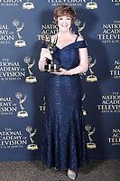 PASADENA - May 5: Patricia Bethune in the press room at the 46th Daytime Emmy Awards Gala at the Pasadena Civic Center on May 5, 2019 in Pasadena, California