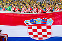 Croatia team group (CRO), JUNE 12, 2014 - Football / Soccer : FIFA World Cup Brazil 2014 Group A match between Brazil 3-1 Croatia at Arena de Sao Paulo in Sao Paulo, Brazil. (Photo by Maurizio Borsari/AFLO)