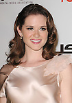 Sarah Drew at The 2010 Environmental Media Association Awards held at WB Studios in Burbank, California on October 16,2010                                                                   Copyright 2010  © Hollywood Press Agency