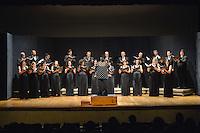 PIRACICABA,SP 23.05.2015 - VIRADA-PAULISTA - Orquestra Sinfônica do Estado de São Paulo durante Virada Cultural Paulista na cidade de Piracicaba no interior de São Paulo (Foto: Mauricio Bento / Brazil Photo Press)