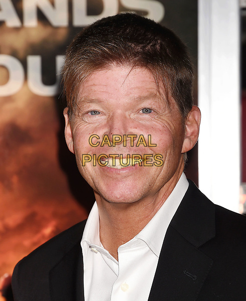 WESTWOOD, CA - OCTOBER 08: Author-writer-artist Rob Liefeld arrives at the Premiere Of Columbia Pictures' 'Only The Brave' at Regency Village Theatre on October 8, 2017 in Westwood, California.<br /> CAP/ROT/TM<br /> &copy;TM/ROT/Capital Pictures