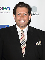 James Argent attends James Ingham's 'Jog-On to Cancer' 7th annual party raising funds for Cancer Research UK, at Proud Embankment, London on April 10th 2019<br /> CAP/ROS<br /> ©ROS/Capital Pictures