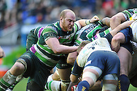 London Irish v Worcester Warriors : 27.01.13