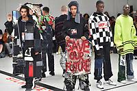 Fashion Menswear: Student Work
