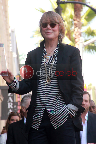 Sissy Spacek<br />