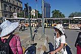 Taksim-Platz: Istanbuls kurzfristiges Protestmuseum / Taksim-Square