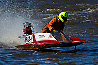 664-V      (Outboard Hydroplanes)