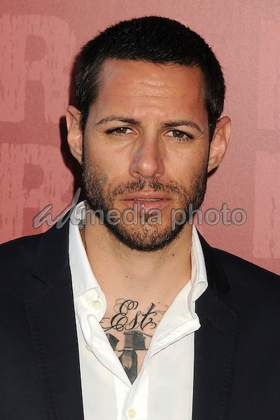 "10 June 2015 - Los Angeles, California - Paris Latsis. LA Film Festival 2015 Opening Night Premiere of ""Grandma"" held at Regal Cinemas LA Live. Photo Credit: Byron Purvis/AdMedia"