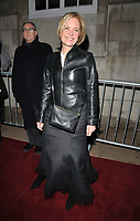Mariella Frostrup at the Charles Finch & Chanel Pre-BAFTAs Dinner, No. 5 Hertford Street (Loulou's), Hertford Street, London, England, UK, on Saturday 09th February 2019.<br /> CAP/CAN<br /> ©CAN/Capital Pictures